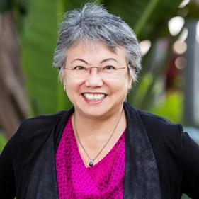 Leslie Ching Allen