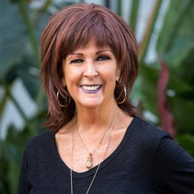 Joanne V. Farrell